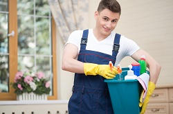 Deep House Cleaning Services in Holland Park, W8