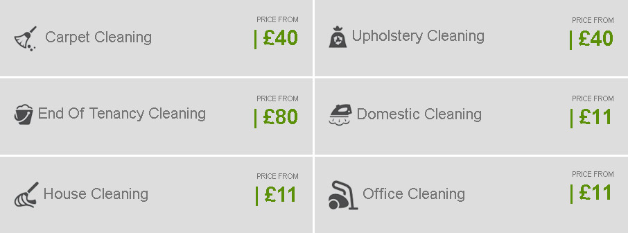 Exclusive Offers on Carpet Cleaning Services in Holland Park, W8